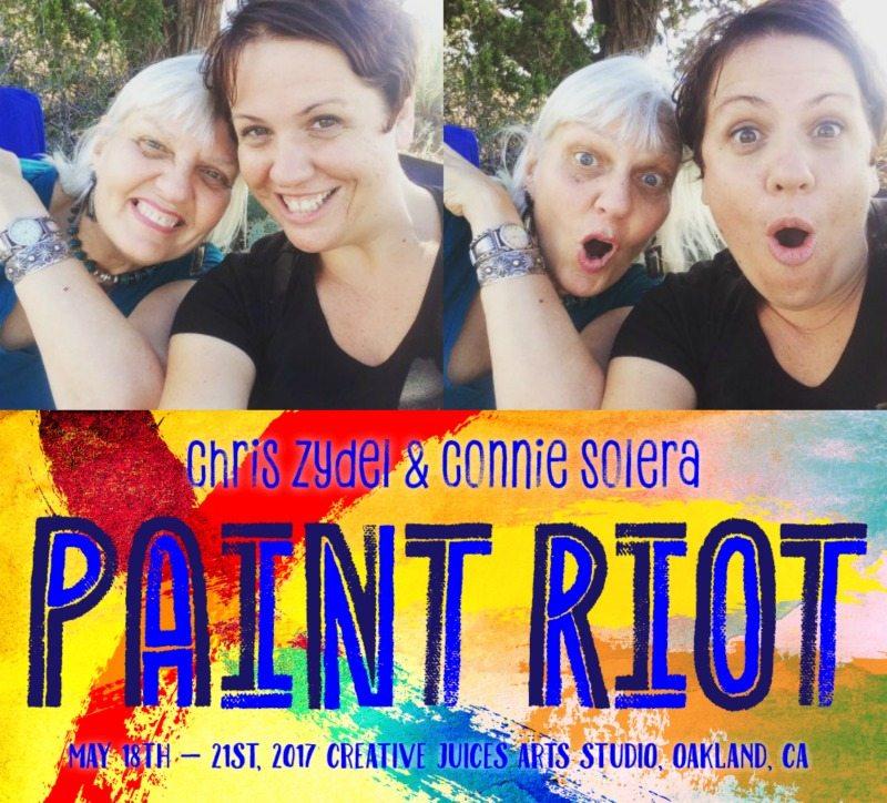 Paint Riot