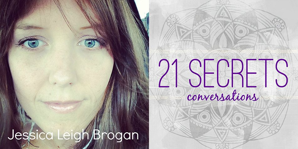 Jessica Leigh Brogan