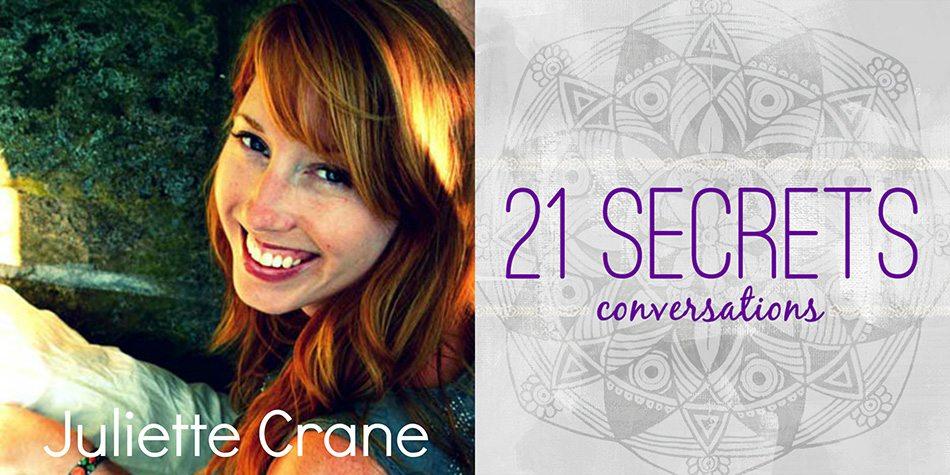 Juliette Crane