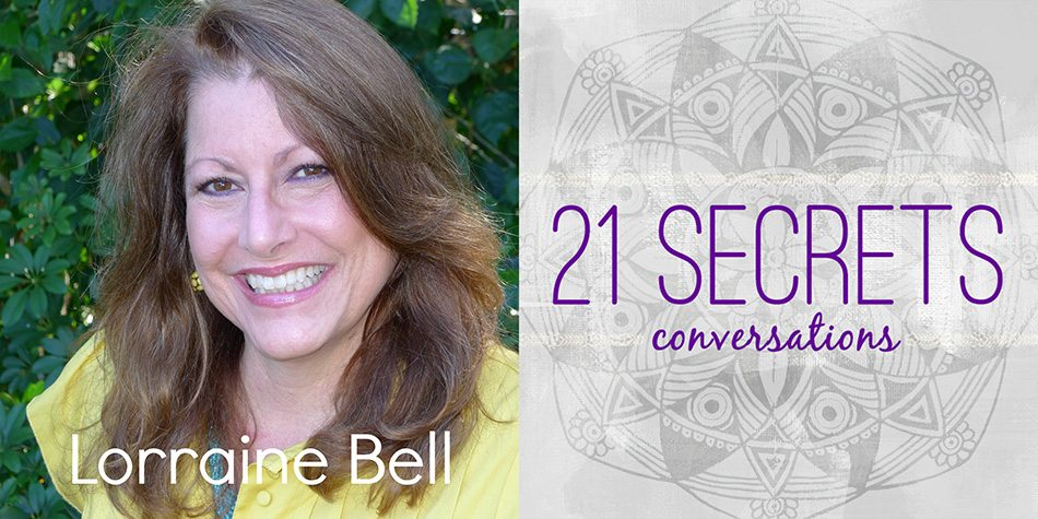 Lorraine Bell