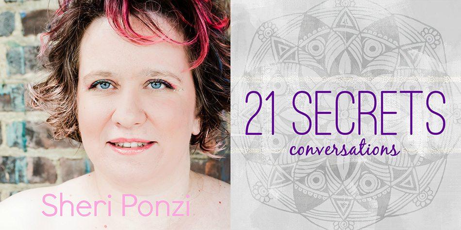 Sheri Ponzi