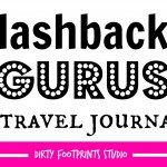 Flashbacks, Gurus, & Travel Journals