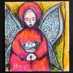 Painting The Feminine :: Spirit Guide
