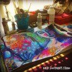 Watch My FREE Painting The Feminine Spreecast!