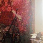My Studio. My Life. My Mess. My Now.