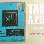 Take A Peek :: Episode 10