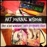 Welcome To Art Journal Wisdom