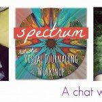 A Brand New Approach To Visual Journaling