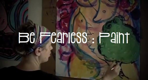 Fearless PAint