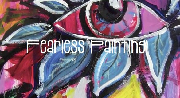FEARLESS Painting