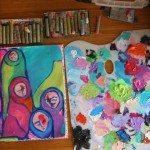 Painting The Feminine (FREE Spreecast Recording)