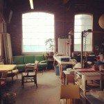A Visit To Terra Vista Studios