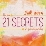 Meet Amanda Knapp & Bebe Butler of 21 SECRETS Fall!
