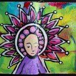 Painting The Feminine :: Adorn