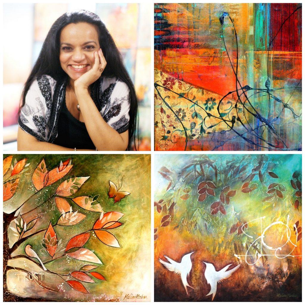 Malini Parker