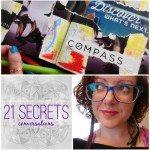 21 SECRETS Conversations with Amanda Fall