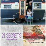 21 SECRETS Conversations with Amy Tingle & Maya Stein