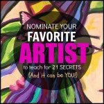 Nominate Your Favorite Artist!