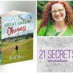 21 SECRETS Conversations with Rachel Awes