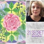 21 SECRETS Conversations with Cassia Cogger