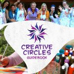 Creative Circles Guidebook Is On Sale!