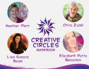 CreativeCircles-special guests