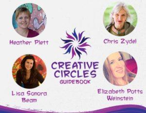 CreativeCircles-special guests