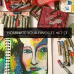 Nominate Your Favorite Artist To Teach With 21 SECRETS (& Yes, It Can Be YOU)