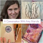 A Conversation With Amy Maricle