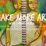 Make More Art   Episode 1