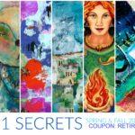 21 SECRETS is Retiring!