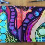 How to Slop Paint Around With Intention