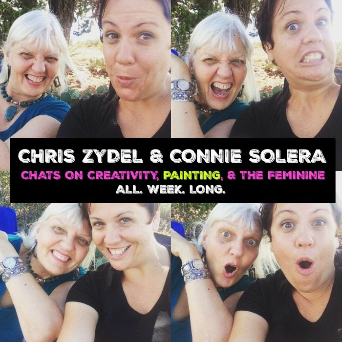 Chris And Connie Chat