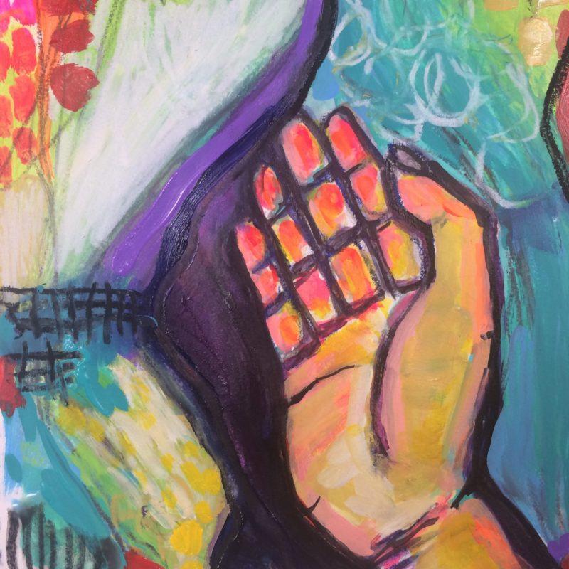 21embody hands