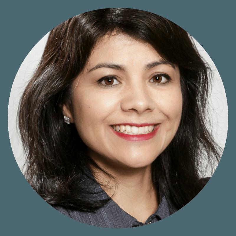 Claudia Olmos