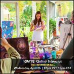 Free IGNITE Info Call Happening Next Week