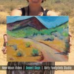 New Moon Video :: Desert Sage