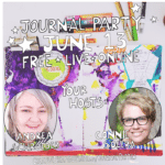 Come join me for a free journal party!