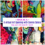 Why This Virtual Gallery Means The World To Me