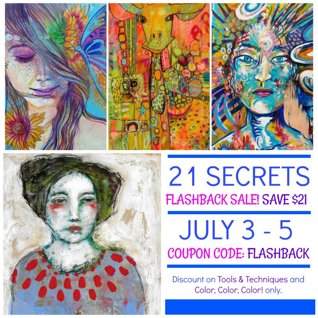 Flashback Sale 1