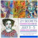 21 SECRETS Flashback Sale!!!!