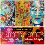 21 SECRETS Flashback Sale Begins Today