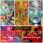 21 SECRETS Flashback Sale Begins Today