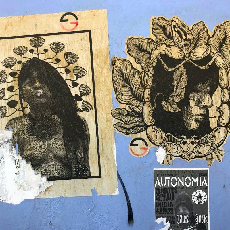 Oaxaca Love