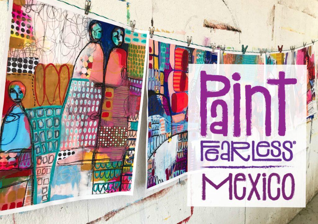 PFMexico Logo