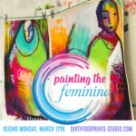 Painting The Feminine Early Bird Registration Is Now Open!