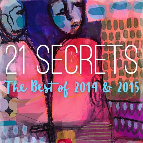 21 SECRETS Best of 2014 2015
