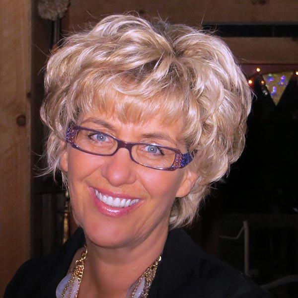 Fonda Clark Haight