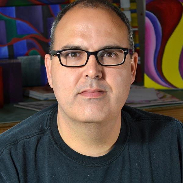 Eric M. Scott