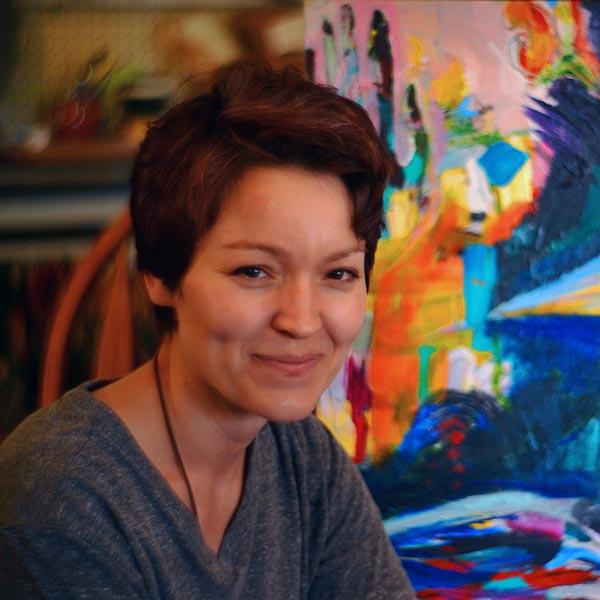 Rachel Urista